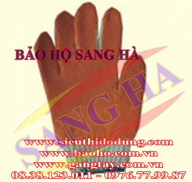 Găng tay bảo hộ LC1B