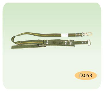 Dây an toàn 1 móc nhỏ D.053