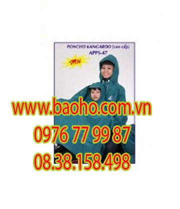 Quần áo mưa NM003