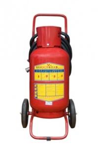Bình chữa cháy bằng bột BC - MFTZ35