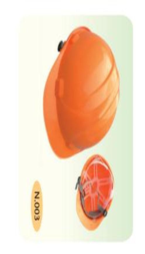 Nón bảo hộ nhựa màu vàng giá tốt nhất TP.HCM S.N004B