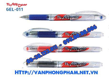 Bút nước TL Gel 011
