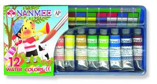 Màu nước Water Color NM-2000