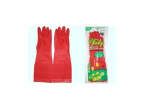 Găng tay màu bông sen TK01