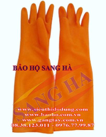 Găng tay cao su da dụng GB 046