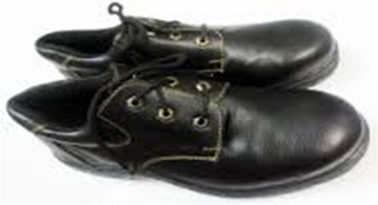 Giày bảo hộ thấp cổ 004
