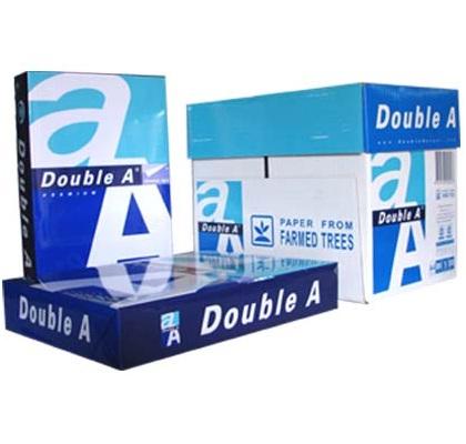 Giấy Double A định lượng 80g A3