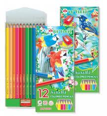 Bút chì màu NM-600x12