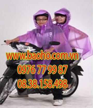 Quần áo mưa NM001