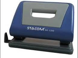 Bấm lỗ Stacom C202