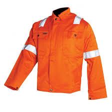 Quần áo bảo hộ lao động có phản quang 1