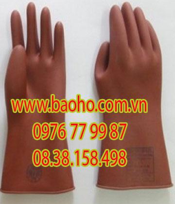 Găng tay cách điện hạ áp CH-DCCD2