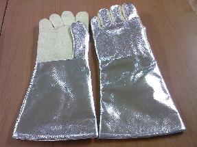 Găng tay chịu nhiệt SH1