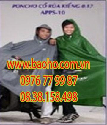 Quần áo mưa NM002