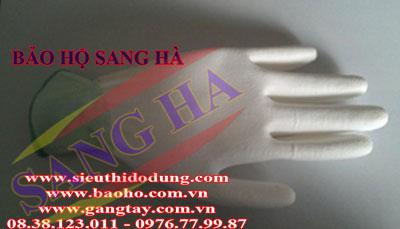 Găng tay chống tĩnh điện (màu trắng)