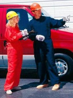 Bộ quần áo cứu hỏa