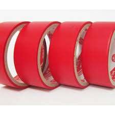 Băng Keo Simili 5F đỏ