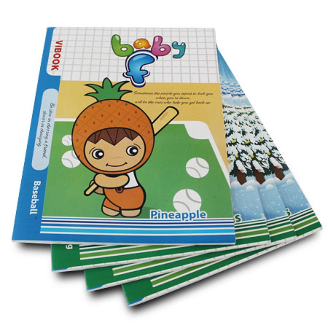 Tập 200 trang làng hưong