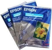 Giấy In Epson A4 ( 20 tờ)