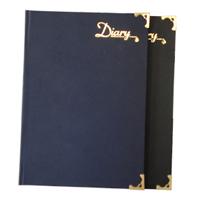 Sổ da Diary 2015