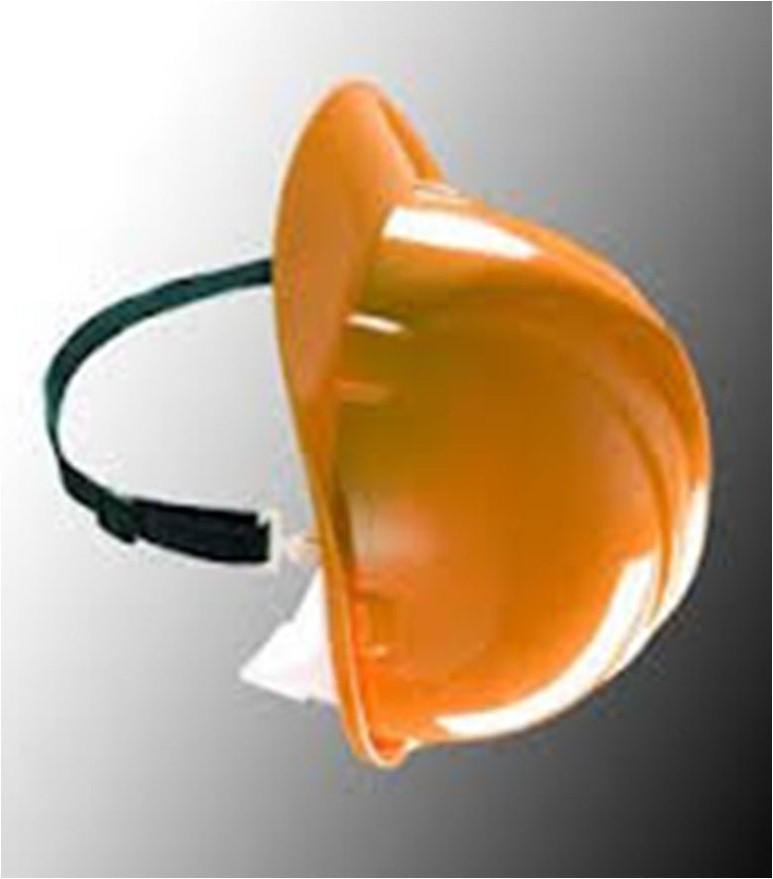 Nón Bảo hộ lao động màu cam