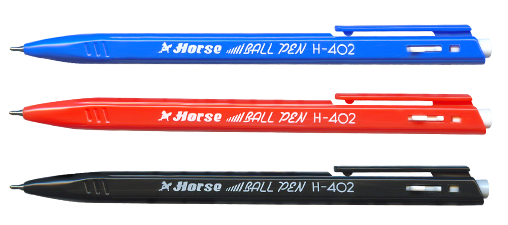 Bút bi Ball Pen H-402