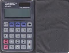 Máy tính DS 468