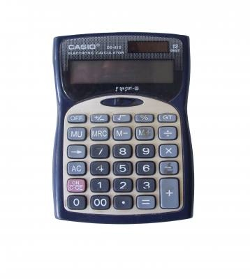 Máy Tính Casio DS 612
