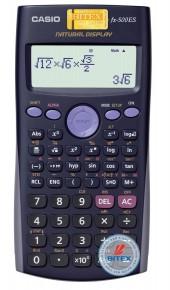 Casio FX500ES