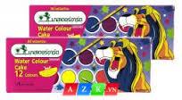 Màu nước NM-12 cake paperbox