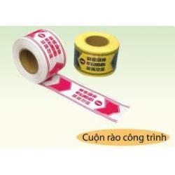 Cuộn rào công trình lỏi nhựa RAO/IF