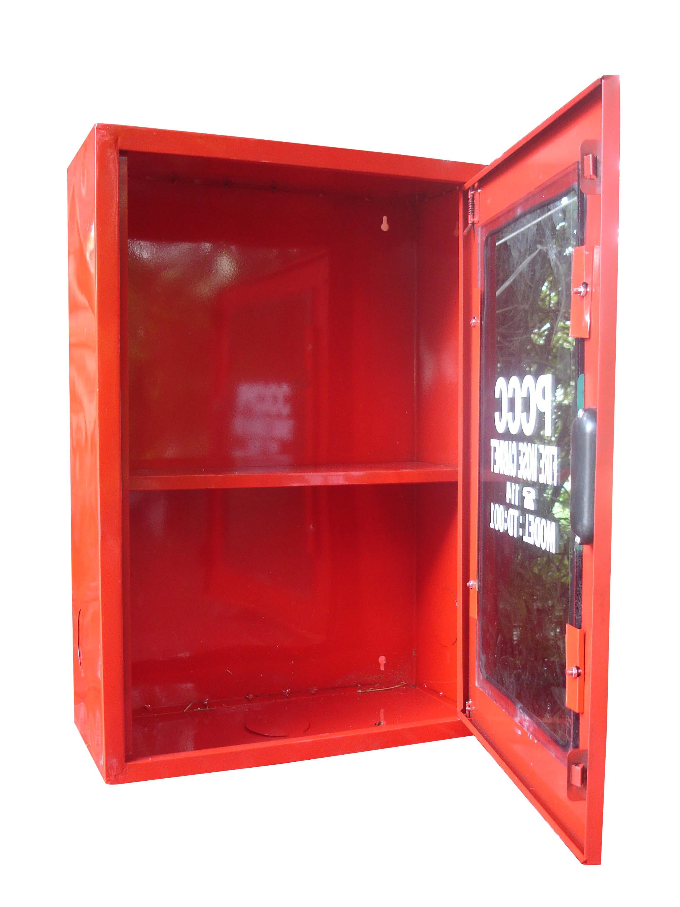 Tủ chữa cháy 400 x 650 x 220 VN Loại 2-6ZEM