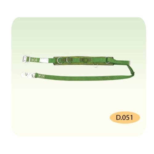 Dây an toàn 1 móc nhỏ D.051