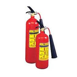 Bình chữa cháy khí CO2 - MT5