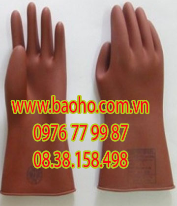 Găng tay cách điện LA082