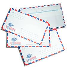 Bao thư bưu điện