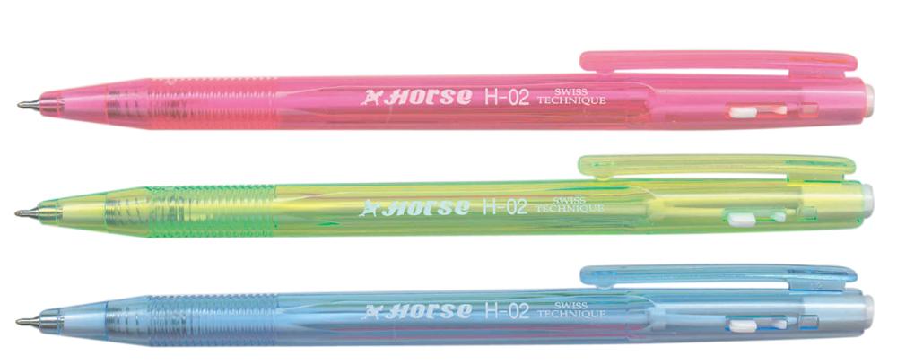 Bút bi Ball Pen H-02