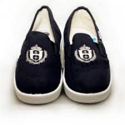 Giày vải ASIA không dây nam