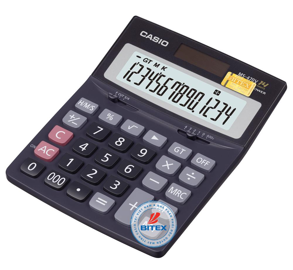 CASIO HL-815L-BK/WE