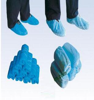 Bọc Giày nilon CPE