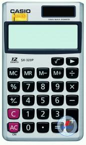 Casio SX- 320P
