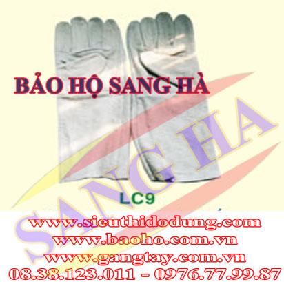 Găng tay bảo hộ LC9
