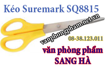 Kéo SQ 8815 Suremark