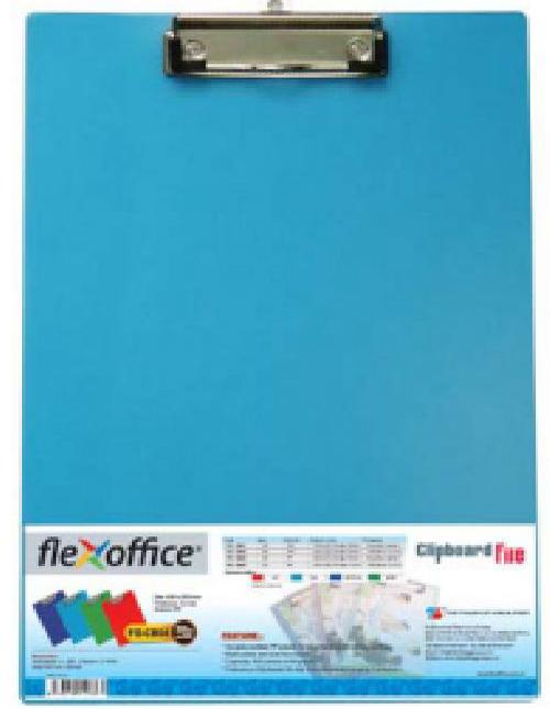 Bìa Trình Ký Đơn Nhựa A4