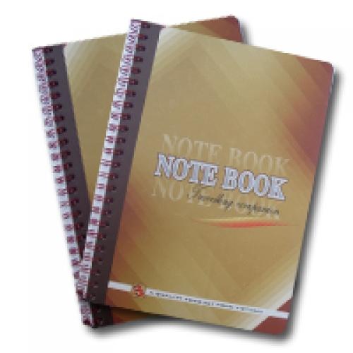 Sổ notebook
