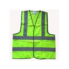 Quần áo phản quang NM-001
