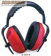 Chụp tai giảm ồn A-609-BLK