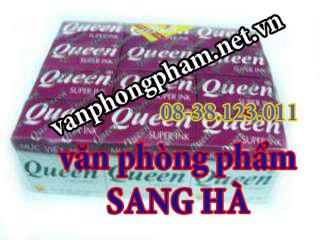 Mực bút lông bảng Queen