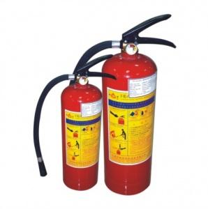 Bình chữa cháy dạng bột MFZ4 4kg
