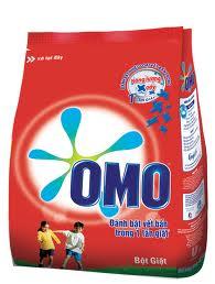 Bột Giặt OMO siêu sạch